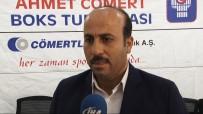 BOKSÖR - 'Recep Tayyip Erdoğan'a Minnet Duyuyoruz'