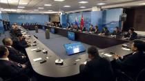 KORE YARIMADASI - Rusya Ve Çin'den Ulusal Para Birimi Kullanımına Destek