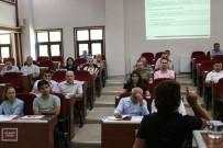 Sakarya Büyükşehir İSO 9001 Açıklaması2015 Denetiminden Başarıyla Geçti