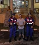 Sakarya'da İşlediği Cinayetten Kaçarken Çanakkale'de Yakalandı