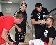 BOKS - Şampiyon Boksörün En Acı Günü