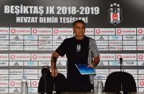 KAS AĞRISI - Şenol Güneş Açıklaması 'UEFA Seminerindeki Hocalar Beşiktaş'ı Takip Ediyor'