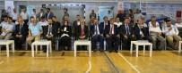 TOPLU KONUT - Sincan Saraycık GÖB Kentsel Dönüşüm Projesi TOKİ Kura Çekilişi