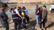 Şırnak'ta Nehre Giren Suriyeli Kayboldu