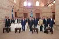 SAĞLIK SİSTEMİ - Sultan 2. Bayezid Sağlık Müzesi'nde Osmanlı Sağlık Gelenekleri Buluşması