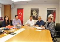 KADİR ÇELİK - 'Suzek Kanyonu Macera Parkuru' Projesi İmzalandı