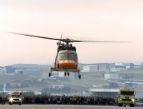 'Özgün helikopter'de yerli sanayi imzası