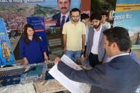 EĞİTİM HAYATI - Tokat Belediyesi'nden Öğrencilere Karşılama