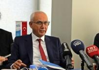 PIYASALAR - TSPB Başkanı Erhan Topaç'tan 'Stopaj' Açıklaması