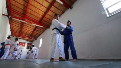 'Türk judoculardan çekiniyorlar'