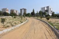 Türkiye'nin Örnek Projesi Nazilli'de Yeşeriyor