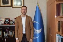 ÜLKÜCÜ - Ülkü Ocakları İl Başkanı Volkan Çolak Açıklaması 'Ülkü Ocakları 5 Bin Kere Can Verse De Devletine Sırtını Dönmemiştir'