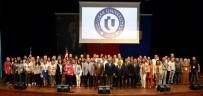 Uşak'ta Matematik Öğretmenleri 'Mesleki Gelişim Çalıştayı' Başladı