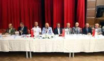 ALI YıLDıZ - Vali Varol'dan Pansiyon Ve Yemekhane Uyarısı