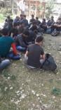 BANGLADEŞ - Van'da 18 Kişilik Minibüste 50 Kaçak Göçmen Yakalandı