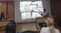 EDEBIYAT - Van YYÜ Sosyoloji Bölümü Tarafından Organize Edilen Van Kent Söyleşileri'nin 6'Incısını Düzenledi