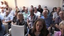 Yalova'da Mehmet Gürel Belediye Başkan Aday Adayı Oldu