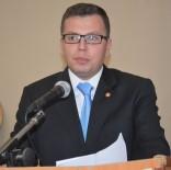Yenişehir CHP Yönetimi İstifa Etti