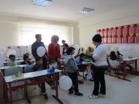 Yozgat Çözüm Koleji'nde 'Okula Uyum Eğitimi' Başladı