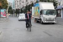 MAKAM ARACI - Zeytinburnu Belediyesi'nden 19 Bin 173 Litre Yakıt Tasarrufu