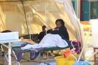 ZIMBABVE - Zimbabve'de Kolera Salgını Alarmı