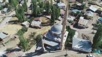 YENI CAMI - 25 Yıllık Caminin 58 Yıllık Minaresi