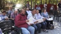 SÜNNET ŞÖLENİ - 27. Karagöz Kültür Şenlikleri Ve Yörük Türkmen Şöleni