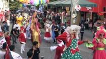 MEHMET SIYAM KESIMOĞLU - 28. Kırklareli Karagöz Kültür Sanat Ve Kakava Festivali