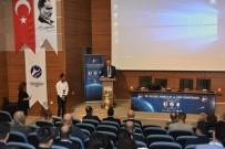 EĞİTİM UÇAĞI - 7. Ulusal Havacılık Ve Uzay Konferansı OMÜ'de Başladı