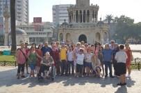 EFES - Adana Büyükşehir'den Engelsiz Tatil