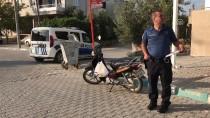 ÇUKUROVA ÜNIVERSITESI - Adana'da Silahlı Saldırı Açıklaması 1 Yaralı