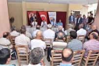 Adana-Mersin Arası 25 Dakika İniyor