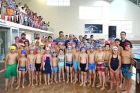 Adıyaman Belediyesi Yaz Spor Okulları 4 Bin Kursiyeri Mezun Etti