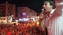 HAYSIYET - AK Parti Erzurum Milletvekili Aydemir Açıklaması '15 Temmuz Diriliş Destanı AK Liderin Farkıdır'
