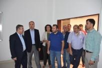 AK Parti'li Maviş Açıklaması 'Sinop Üniversitemizin Öğrenci Sayısı Daha Da Artacak'