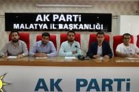 MÜSAMAHA - AK Partili Gençlerden 12 Eylül Açıklaması
