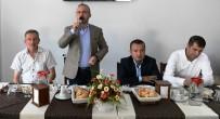 AK Partili Turan Açıklaması 'Ekonominin Tek Verisi Dolar Değildir, Döviz Değildir'