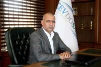 Akbaş Açıklaması 'Türkiye Kısa Sürede Güç Toplayacak'