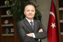 MUSTAFA ÜNAL - Akdeniz Üniversitesi Avrasya'nın En İyi Üniversiteleri Arasında