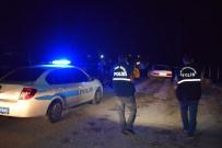 Akrabalar Arasında Silahlı Kavga Açıklaması 1 Yaralı