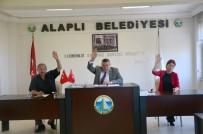 Alaplı Meclisi Eylül Ayı 2. Toplantısı Yapıldı