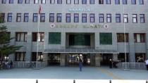 UYUŞTURUCU TİCARETİ - Antalya'da Uyuşturucu Operasyonu