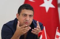 MEVLÜT ERDINÇ - Antalyaspor'da, Medipol Başakşehir Karşısında Hedef Galibiyet