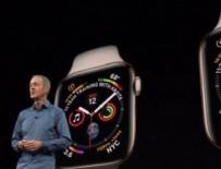 BELLEK - Apple yeni ürünlerini tanıttı