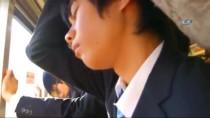 ÇALIŞMA SAATLERİ - Araştırma Ortaya Koydu Açıklaması 'Japonlar Uyumuyor, Yorgunluk Artıyor'