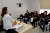 ERKEN TEŞHİS - Atilla Nizam Sağlıklı Hayat Merkezi'nde Kansere Erken Teşhis