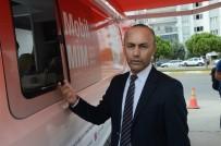 Aydem Mobil MİM Denizli'de Hizmete Girdi