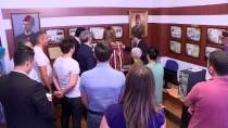 OSMANLı DEVLETI - Azerbaycan'da, Bakü'yü Kurtaran Osmanlı Askerleri Anısına Sergi Açıldı