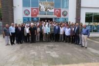 ORTAK AKIL - Bafra'da Ortak Akıl Buluşması