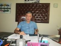 ORMANLı - Bandırma Orman İşletme Müdürü Nişancı Açıklaması